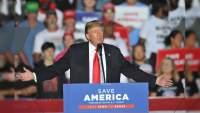 Reportes señalan que Trump planeaba enviar 250 mil soldados a la frontera con México