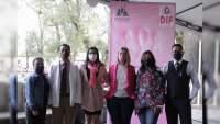 Gobierno de Pátzcuaro concientiza sobre el cáncer de mama