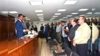 Regresa Consejo Universitario de la UMSNH a sesiones presenciales