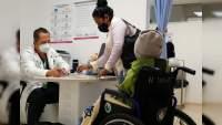 Este viernes, último día de vacunación anticovid para menores de edad en Morelia