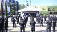 Aproximadamente 400 efectivos blindaran noche de muertos en Pátzcuaro