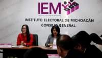 IEM convoca a consultas para la aprobación de autogobiernos en comunidades mazahuas de Michoacán