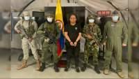 """Detienen en Colombia a """"Otoniel"""", líder del Clan del Golfo: El mayor capo desde Pablo Escobar"""