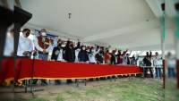 Gobierno de Uruapan,  a favor de la autonomía indígena