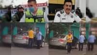 Extitular de Tránsito, protegido de Silvano, sigue cobrando extorsiones de sus funcionarios que dejó en la dependencia