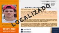 Localiza Fiscalía General a joven reportado como desaparecido en Morelia