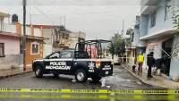 Ultiman a tiros a un hombre en Zitácuaro, Michoacán