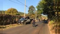 Localizan un cadáver maniatado, en Copándaro