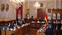Aprueba Gobierno de Morelia nombramiento de huéspedes distinguidos de la ciudad