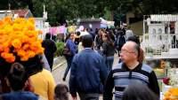 La entrada de panteones en Morelia será escalonada: Servicios Públicos