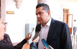 15 municipios de Michoacán desprotegidos y a expensas del Gobierno Estatal:  Lalo Chavira
