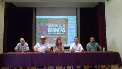 Primera Feria de las Carnitas el 5 de junio