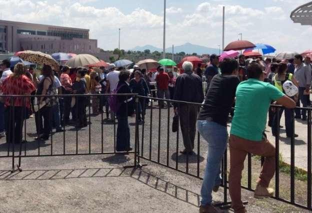 Módulos De Pago A Maestros De Michoacán Se Reabrirán Mañana