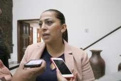 Sin excepciones, respeto irrestricto al Estado de Derecho: Alma Mireya