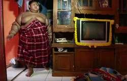 Niño de 10 años es el más gordo del mundo, pesa 191 kilos