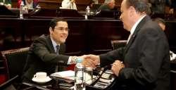 73 Legislatura cumple con decreto federal en materia financiera