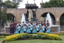 Ballet Folclórico de Michoacán asistirá al II Encuentro Nacional de Folclor Internacional