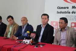 Preocupante que Michoacán muestre desaceleración económica: CMIC