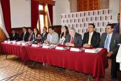 Diputados impulsarán la acuacultura para el desarrollo de Michoacán