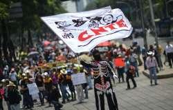Aumenta en Michoacán la demanda de las escuelas privadas gracias a las manifestaciones de la CNTE