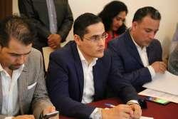 Sólo un 60% de los municipios presentaron su proyecto de Iniciativa de Ley de Ingresos 2017: Miguel Ángel Villegas