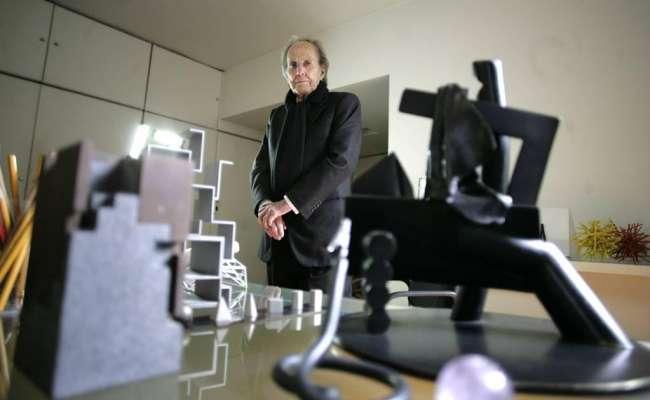 Fallece el arquitecto teodoro gonz lez de le n noventa - Arquitectos en leon ...