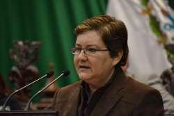 Eloísa Berber llamó al Gobierno Estatal a saldar los adeudos con los hoteleros