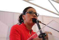 Labor legislativa para mejorar  a Michoacán: Bernal Martínez