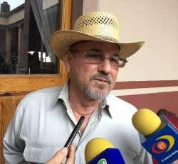 Para erradicar a grupos criminales el gobierno requiere de muchísimo trabajo: Hipólito Mora