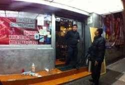 Por trata detienen a 50 en la Ciudad de México
