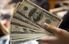 Dólar alcanza un precio máximo de 19.30 pesos