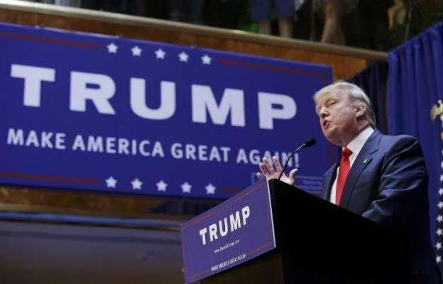 Citibanamex prevé hasta 24 pesos por dólar si llega Trump a la presidencia