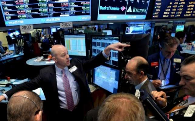 Pánico se genera en la bolsa de valores ante la posible victoria de Trump