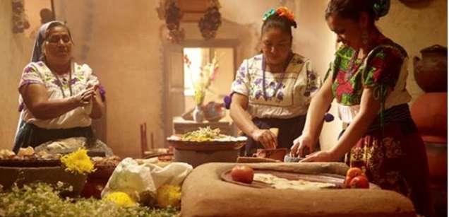 encuentros de cocina tradicional baluartes para el