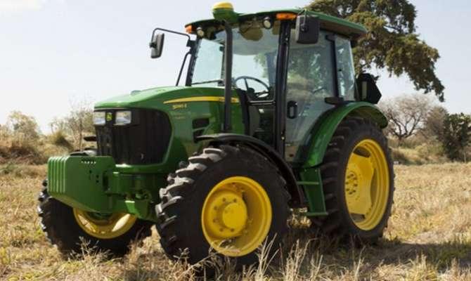 Buena producción agropecuaria; afectadas sólo 18 mil hectáreas en cultivos: Sedrua