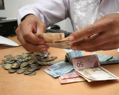 Entra en vigor el nuevo salario mínimo: 80.04 pesos