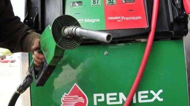 Lista de los precios de la gasolina en Michoacán