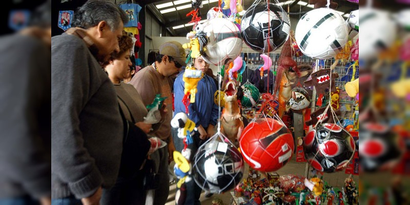 Especial de precios de juguetes por el día de Reyes Magos