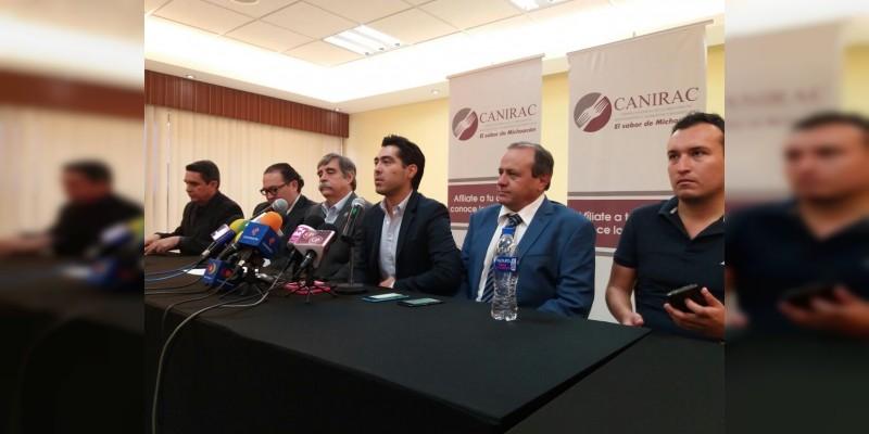 Empresarios Michoacanos Reprueban Acuerdo de Protección Económica