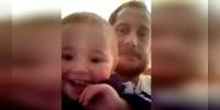 La historia de un padre soltero que muere de cáncer, pero antes logra último deseo por su hijo