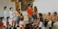 Ruleta sexual, nuevo juego de los adolescentes en redes sociales