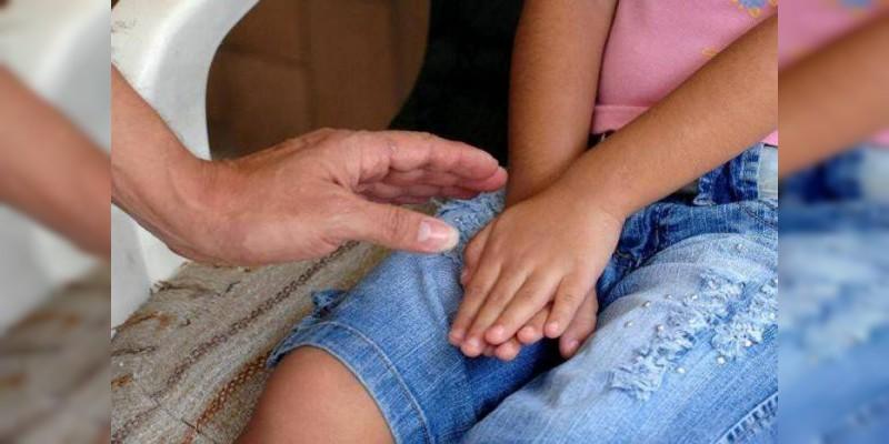 Abuelo abusa sexualmente de sus tres nietas y se da a la fuga