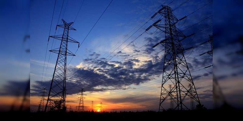 Autoridad actualiza tarifas de electricidad para 2017