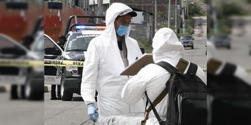 Hallan a tres ejecutados en Uruapan, Michoacán