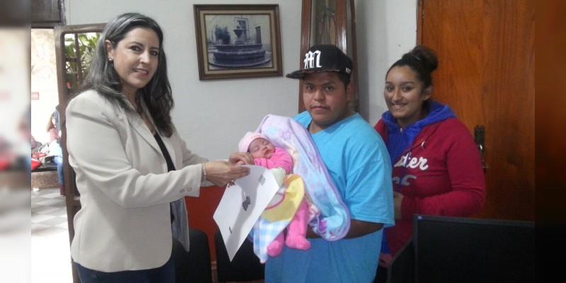 Michoacán con mayores facilidades para obtener la doble nacionalidad