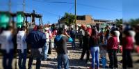 Se invierten 2 millones de pesos en obra para la colonia Jardines de Santiaguito