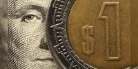 Dólar alcanza los 22.33 pesos en bancos capitalinos