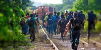 Migración irregular sólo es una falta administrativa: Segob