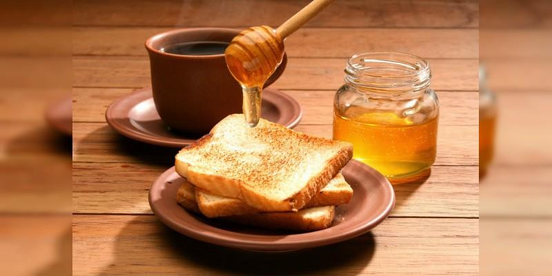 Produce Michoacán más 2 mil toneladas de miel: Sedrua