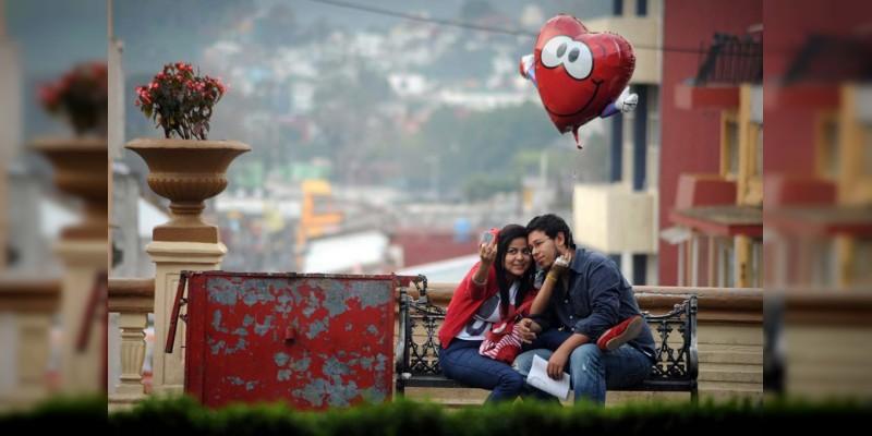 ¿Cuánto gastan en promedio los mexicanos el 14 de febrero?